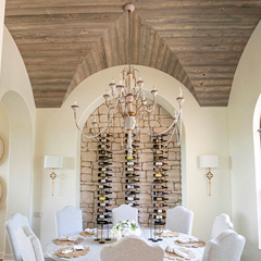 Synergy Wood Products Prefinished Cypress Wood